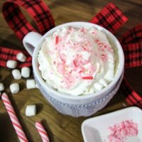 How to Make a Peppermint Mocha at Home (A GOOD One!)