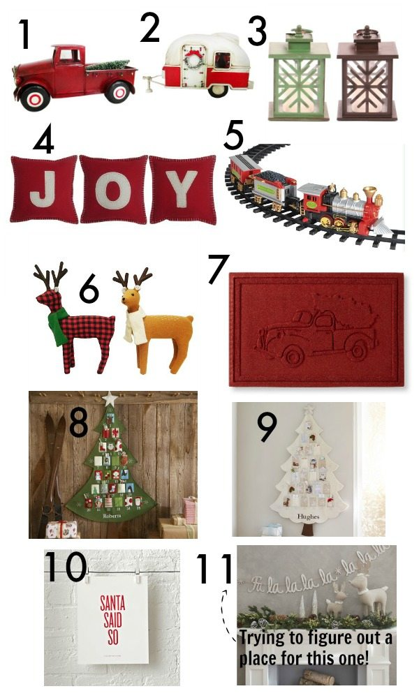 Kid Friendly Holiday Decor That Won 39 T Cramp Your Style The Creek Line House