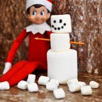 Excellent Elf on the Shelf Hiding Spots