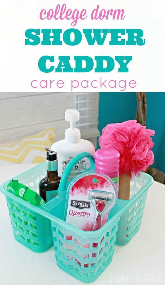 I want to try all of these! Love these simple and effective ideas for putting caddies to good use!