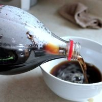 Semi-Shocking Ways That You Can Use Cola Around the House