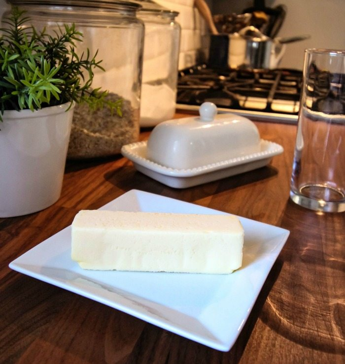 How to Soften Butter - The Solution.