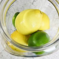 The Lemon in the Jar Trick