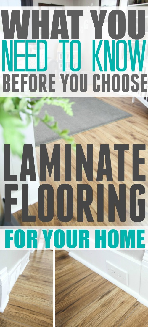 How To Choose Laminate Flooring That You Ll Really Love Great Tips Read