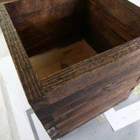 Simple DIY Wooden Planter