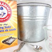 Uses for Baking Soda in the Garden