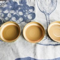 Cleaning and Deodorizing Jar Lids for Re-Use