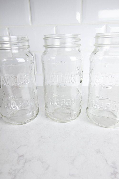 Clean Jars
