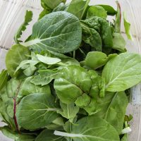 How to Extend the Life of Your Leafy Greens