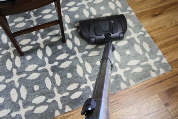 Clever housekeeping tips to help you keep up with all that dust in your home!