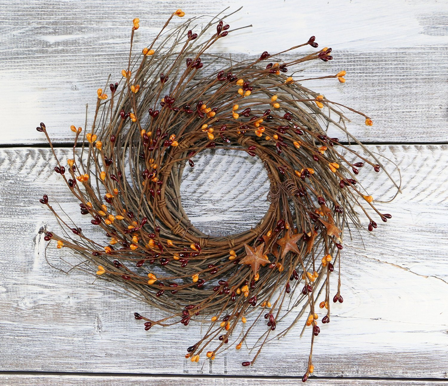 Gorgeous and Rustic Fall Decor Ideas for Under $25