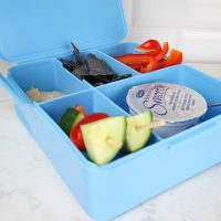 Bento Box Lunch Ideas for Picky Eaters