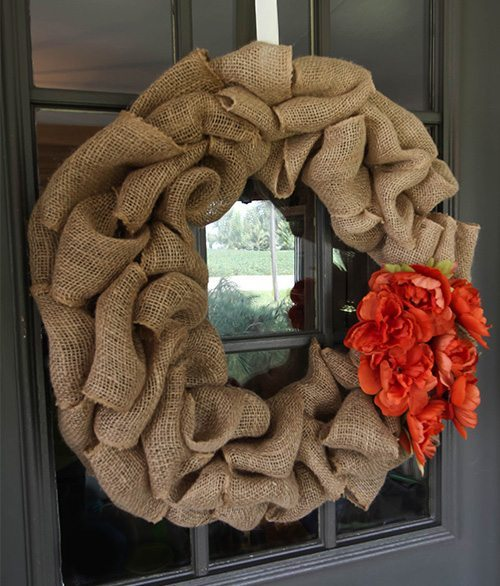 Gorgeous Fall Wreaths: DIY or Buy!