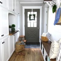 The Mud Room Features That Will Actually Make Your Life Easier