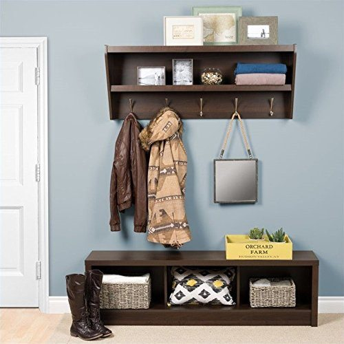 How to Create an Instant Mudroom in Your Home the Easy Way!