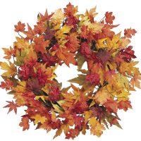 DIY or Buy: Fall Wreaths