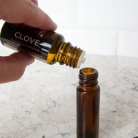 DIY Protective Essential Oil Blend