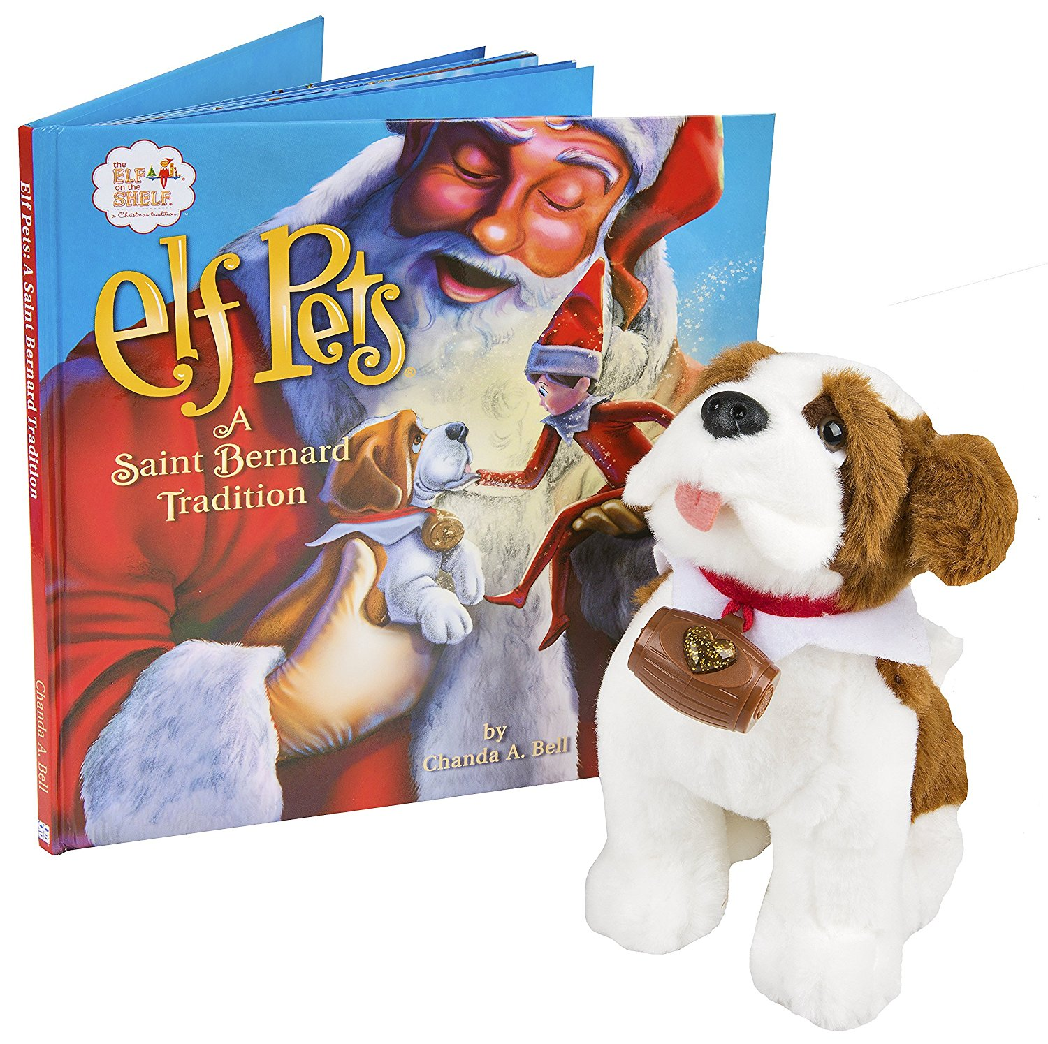 Check out these great ideas and accessories to help make life fun and easy for your family's Elf on the Shelf this Christmas season!