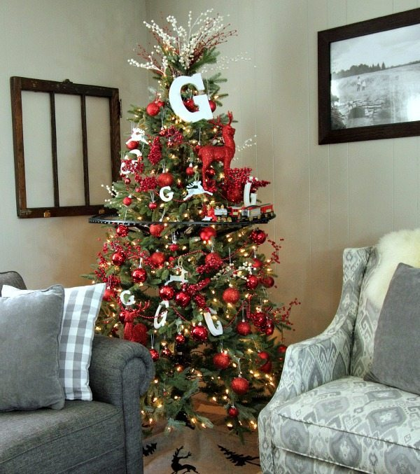 Why Christmas Trees: 5 Reasons Why Your Christmas Decor Doesn't Look Quite
