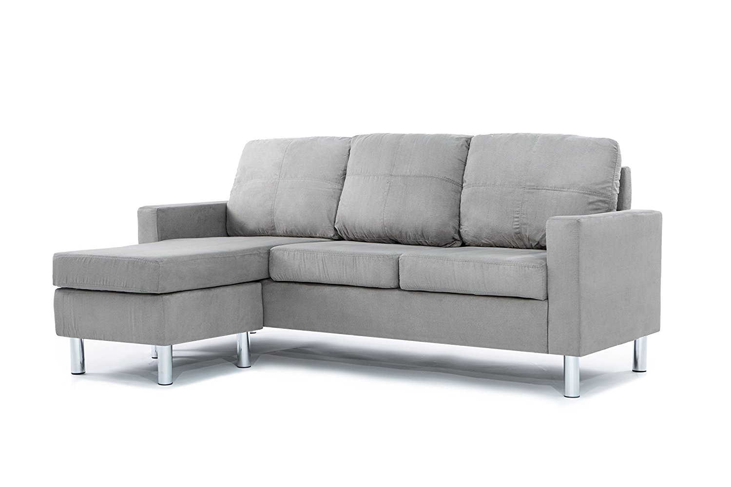 Stylish Grey Sofa and Sectional Options The Creek Line House