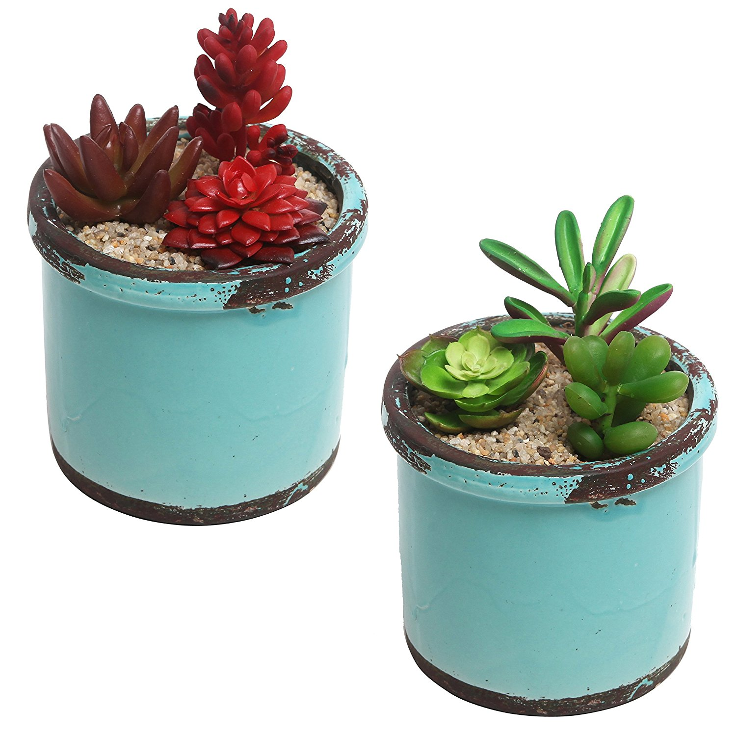 Beautiful Flower Pots and Planters Under $25!