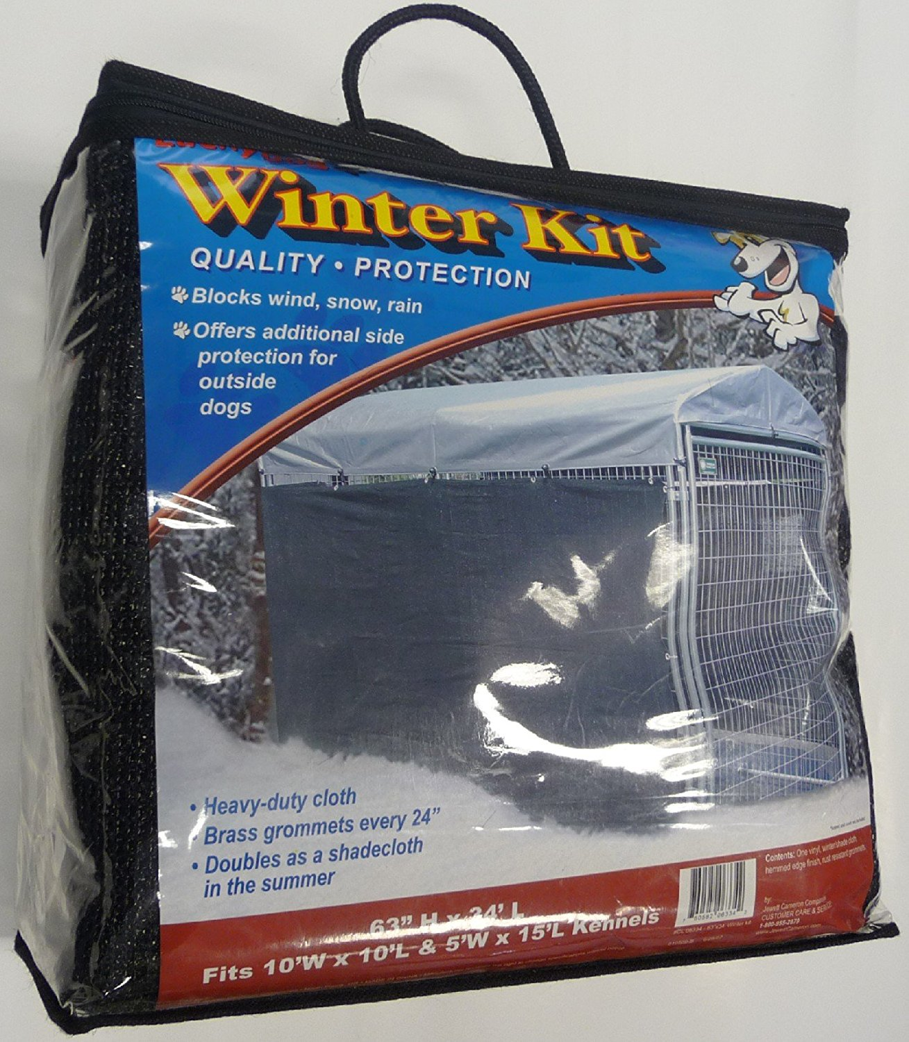 Warm & Cozy Supplies to Help Your Dog Enjoy Winter!