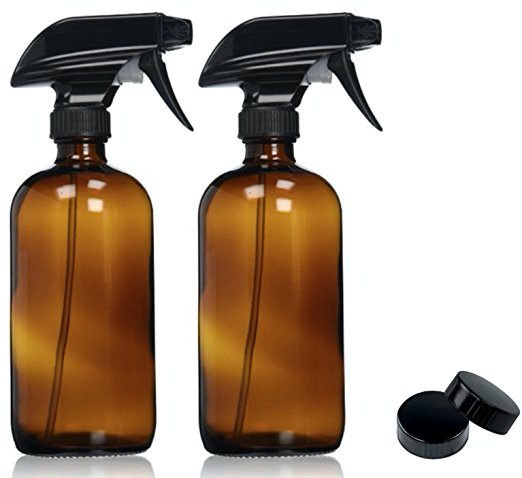 Essential Oil Basic Supplies For Beginners!