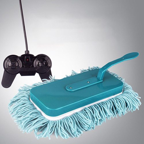During these long cold winters we should never pass up an opportunity to brighten up our days, so let's make your otherwise blasé cleaning routine more enjoyable with these fun cleaning supplies!