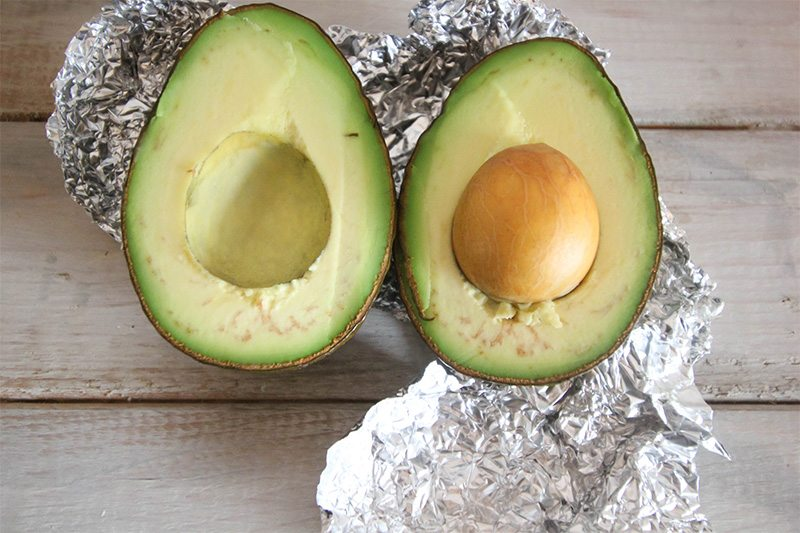 This trick will perfectly ripen your avocado and make it ready for use in about 20 minutes! Perfectly Ripe!