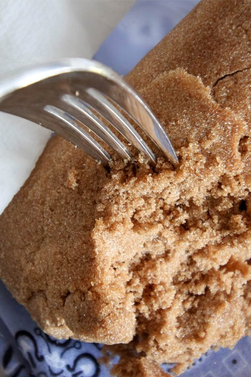 How to soften brown sugar quickly. Step 3.