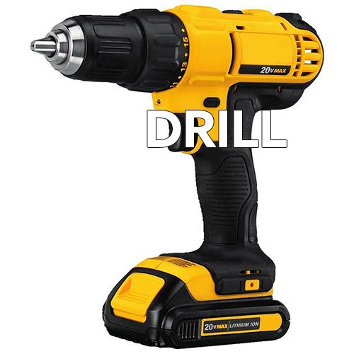 Power tools can seem very intimidating.  Purchasing the right ones even more so.  It doesn't have to be that hard!  Here is the ultimate list of user-friendly, super easy-to-use, soon-to-be-indespensible tools of your DIY arsenal.