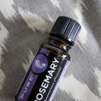 Remarkable Uses for Rosemary Essential Oil