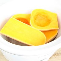 How to Cook Squash in the Crock Pot