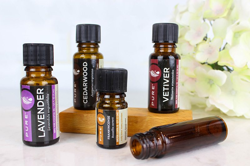 Try this easy rollerball recipe for sleep - The Essential Oils