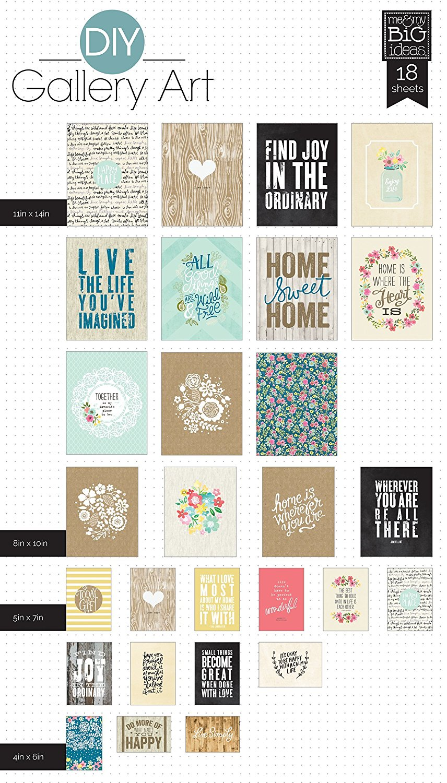 Farmhouse Style Gallery Wall Essentials Under $20!
