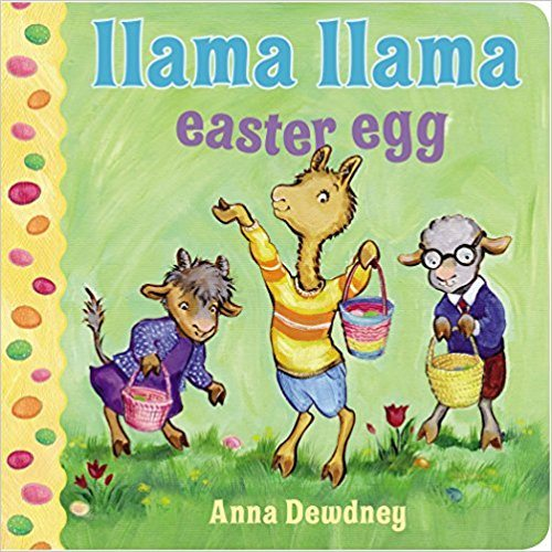 Reading seasonal books is a great and easy way to celebrate any festive season! Make reading a part of your Easter tradition with these great kids Easter books!