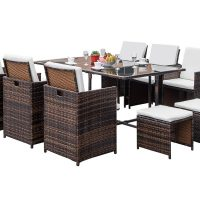 Affordable Patio Furniture Ideas