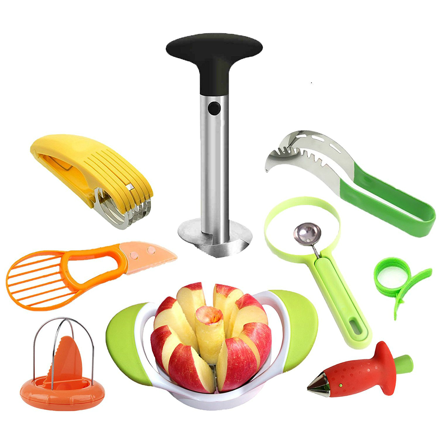 Every Tool You Need to Make Healthy Treats All Summer Long!