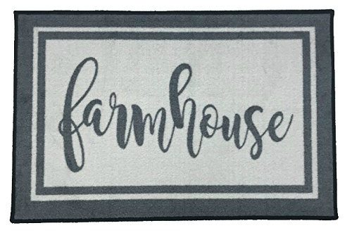 Cute Farmhouse Style Doormats to Welcome Your Guests