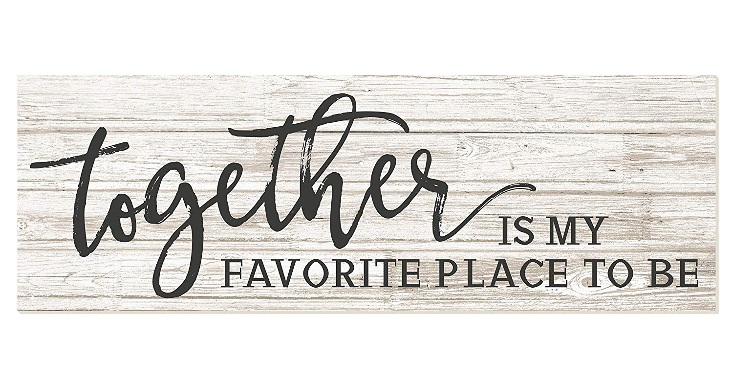 Fixer Upper Style Signs Under $25!