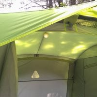 Camping Lighting Ideas