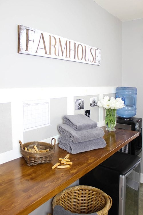 Farmhouse Style Essentials That You Can Make Yourself!