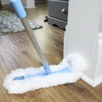 Back to School Home Cleaning Recovery Guide