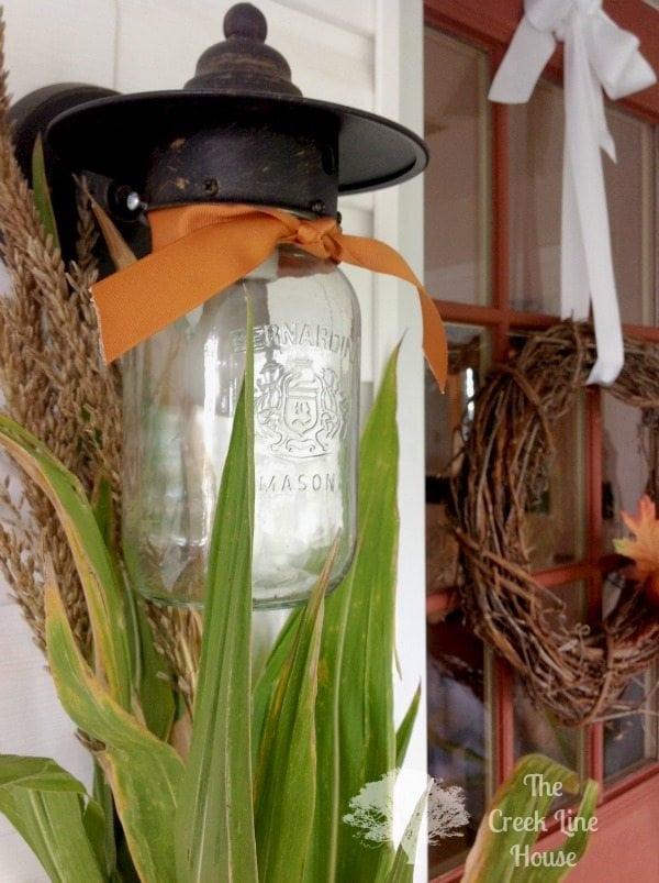 Fall Mason Jar Ideas for your Home!