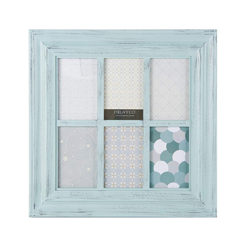 Farmhouse Style Window Wall Decor For Less Than $50!