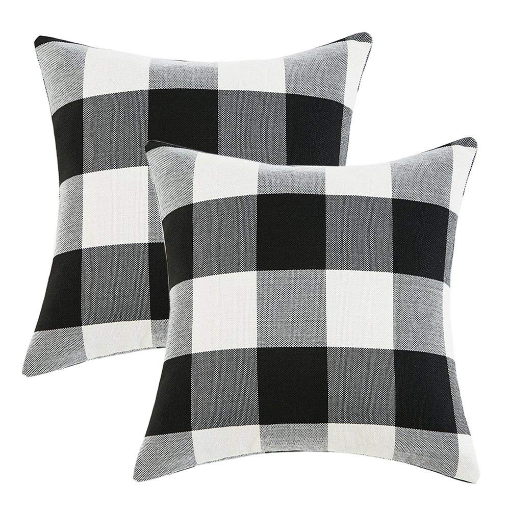 Stylish Buffalo Check Decor Ideas For Your Home!
