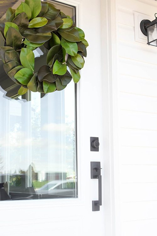 Weatherstripping for Your Home