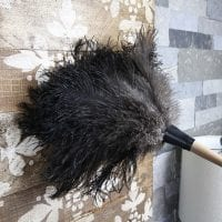 How to Properly Use a Feather Duster