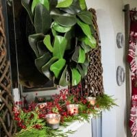 Top Ten Favourite Dollar Store Christmas Decor Finds