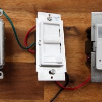 Upgrading to Dimmer Switches: Easier than you think!